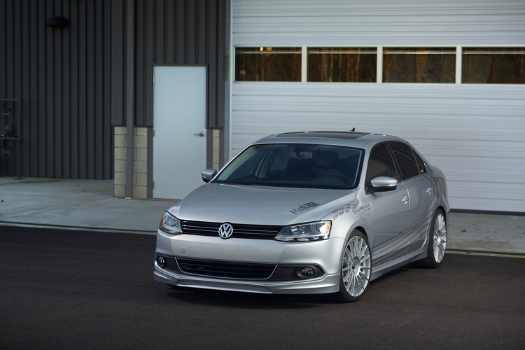 H&R Volkswagen Jetta | Projects || H&R Special Springs, LP