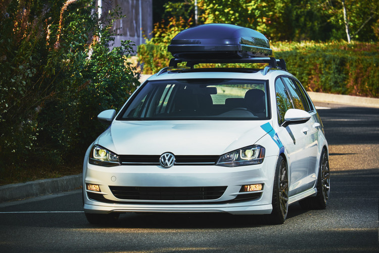 H Amp R 2015 Golf Sportwagen Projects H Amp R Special Springs Lp