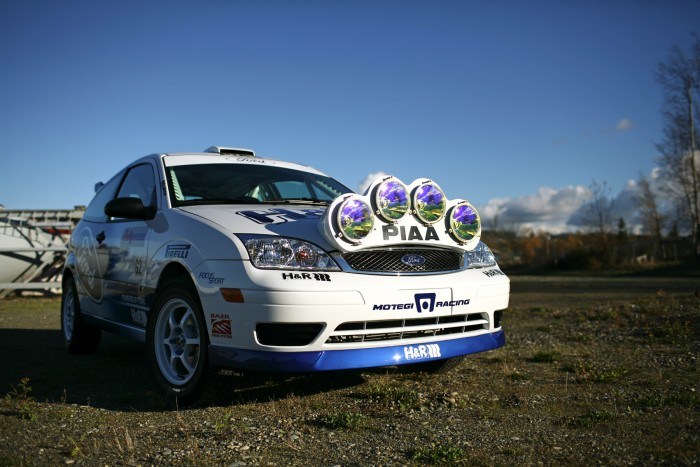 H Amp R Ford Focus Rally Car Projects H Amp R Special Springs Lp