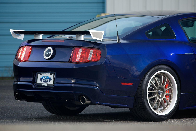 H U0026r Ford Mustang Gt Premium