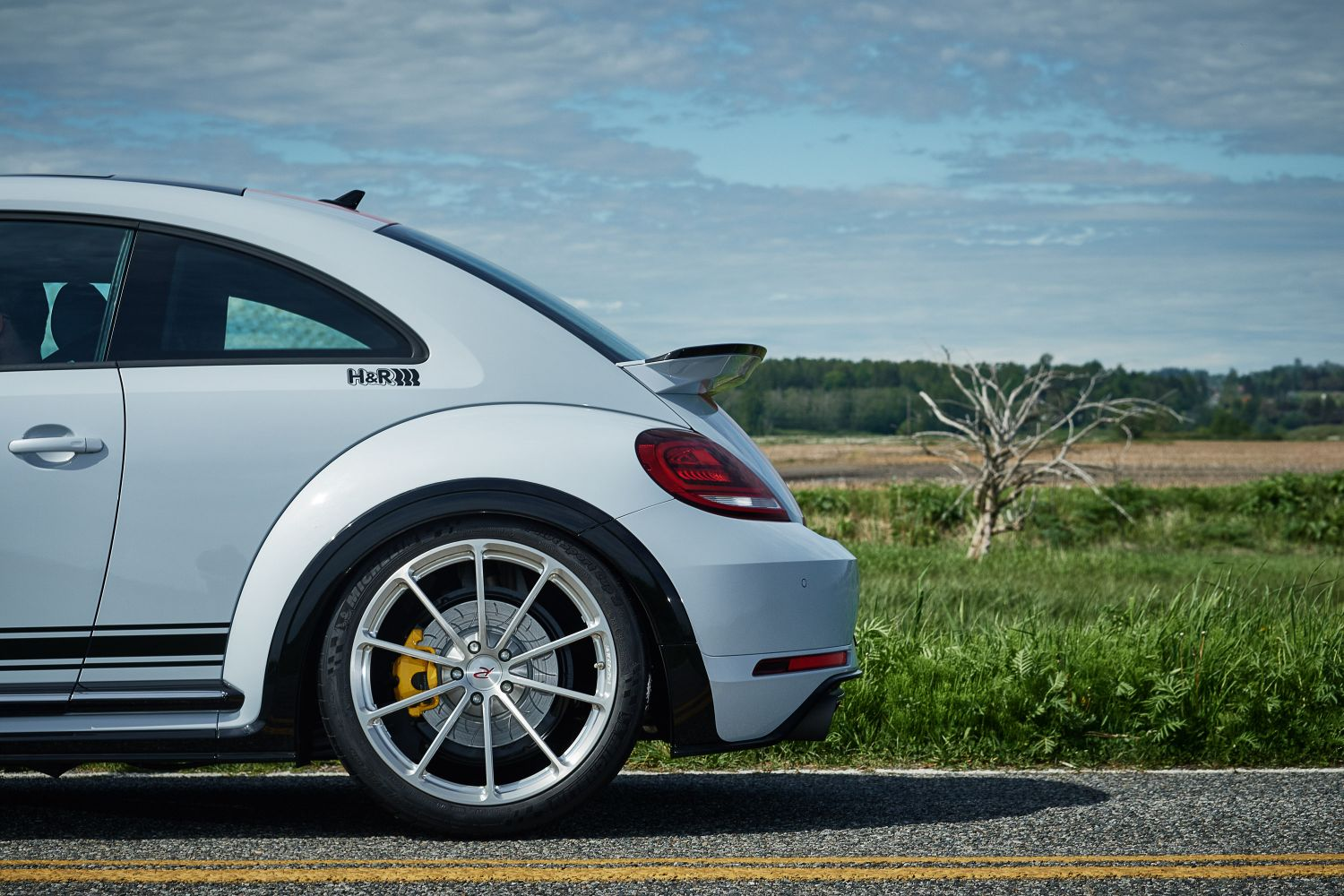 2017 volkswagen beetle r h r special springs lp. Black Bedroom Furniture Sets. Home Design Ideas